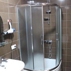 Getaway Hotel Тбилиси ванная фото 2