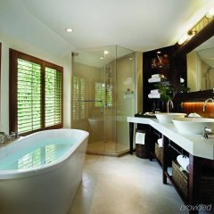 Отель Rayavadee ванная