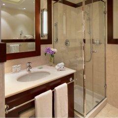 Отель Starhotels Excelsior Италия, Болонья - 3 отзыва об отеле, цены и фото номеров - забронировать отель Starhotels Excelsior онлайн ванная