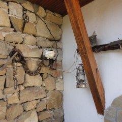 Отель Guest House Astra Велико Тырново удобства в номере