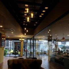Отель The Warehouse Бангкок фото 8
