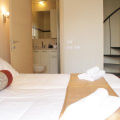 City Center Jerusalem Израиль, Иерусалим - 1 отзыв об отеле, цены и фото номеров - забронировать отель City Center Jerusalem онлайн комната для гостей фото 5