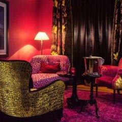 Отель Dorsia Hotel & Restaurant Швеция, Гётеборг - отзывы, цены и фото номеров - забронировать отель Dorsia Hotel & Restaurant онлайн интерьер отеля фото 3