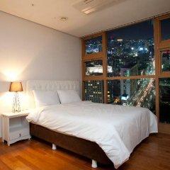 Отель Brown Suites Seoul Южная Корея, Сеул - 1 отзыв об отеле, цены и фото номеров - забронировать отель Brown Suites Seoul онлайн детские мероприятия