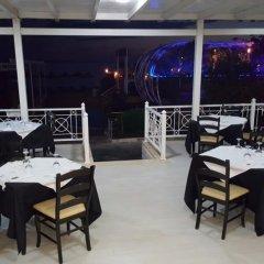 Отель Grand Saranda Албания, Саранда - отзывы, цены и фото номеров - забронировать отель Grand Saranda онлайн питание фото 3