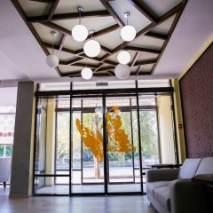 Гостиница Marton Palace интерьер отеля фото 3
