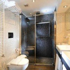 Отель Santa Marina ванная