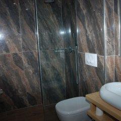 Отель Bianco Hotel Албания, Ксамил - отзывы, цены и фото номеров - забронировать отель Bianco Hotel онлайн ванная