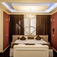 Мини-Отель City Life комната для гостей фото 2
