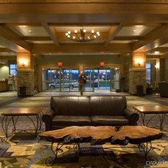 Отель Great Wolf Lodge Bloomington интерьер отеля фото 2