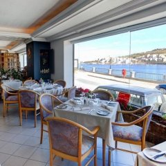 Отель Porto Del Sol Guesthouse питание фото 3