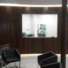 Отель Sant Antoni Рибес-де-Фресер интерьер отеля фото 3