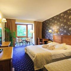 Отель Litwor Польша, Закопане - отзывы, цены и фото номеров - забронировать отель Litwor онлайн комната для гостей фото 2