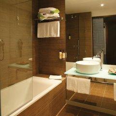 Neya Lisboa Hotel ванная