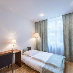 Отель Benediktushaus Австрия, Вена - отзывы, цены и фото номеров - забронировать отель Benediktushaus онлайн комната для гостей фото 4