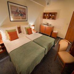 Отель Rezidence Emmy комната для гостей фото 4