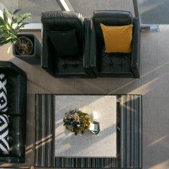 Отель Lily Residence Бангкок интерьер отеля фото 3