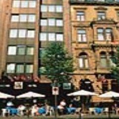 Отель The Ascot Hotel Германия, Кёльн - 1 отзыв об отеле, цены и фото номеров - забронировать отель The Ascot Hotel онлайн фото 3