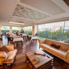 Отель Pasha Suites Балыкесир гостиничный бар