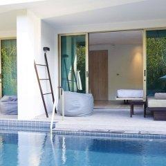 Отель Moonlight Exotic Bay Resort бассейн фото 2