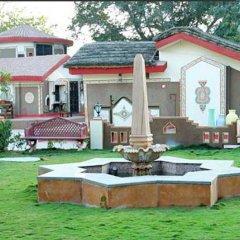 Отель Chokhi Dhani Resort Jaipur фото 5