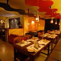 Отель Goodwill Непал, Лалитпур - отзывы, цены и фото номеров - забронировать отель Goodwill онлайн питание фото 3