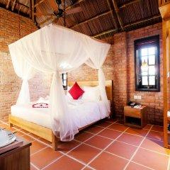 Отель Boutique Cam Thanh Resort комната для гостей