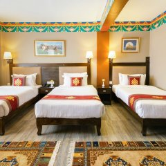Отель Lotus Gems Непал, Катманду - отзывы, цены и фото номеров - забронировать отель Lotus Gems онлайн сейф в номере