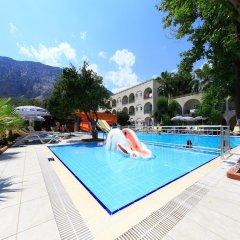 Hotel Golden Sun - All Inclusive детские мероприятия