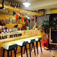 Отель Han River Guesthouse развлечения