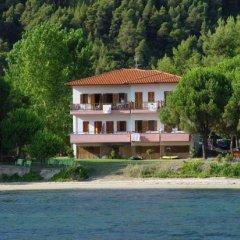 Отель Studios Efi Греция, Ситония - отзывы, цены и фото номеров - забронировать отель Studios Efi онлайн фото 3