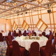 Отель Mercure Grand Jebel Hafeet Al Ain Hotel ОАЭ, Эль-Айн - отзывы, цены и фото номеров - забронировать отель Mercure Grand Jebel Hafeet Al Ain Hotel онлайн помещение для мероприятий фото 2