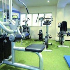 Отель The Stafford London фитнесс-зал фото 3