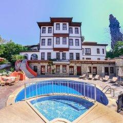 Argos Hotel Турция, Анталья - 1 отзыв об отеле, цены и фото номеров - забронировать отель Argos Hotel онлайн фото 14