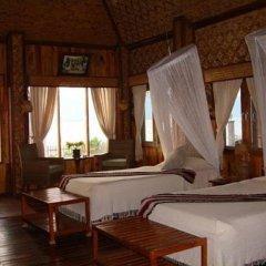 Отель Paradise Inle Resort комната для гостей фото 2
