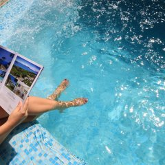 Hotel Cristal & Spa бассейн фото 2