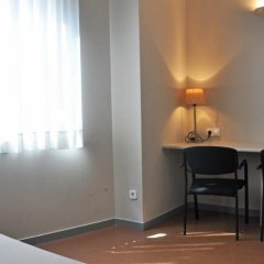Отель Residència dInvestigadors удобства в номере фото 2