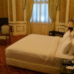 Windsor Palace Hotel комната для гостей фото 4