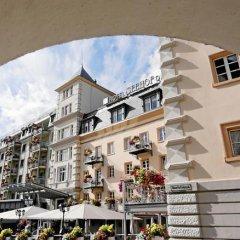 Отель Seehof Швейцария, Давос - отзывы, цены и фото номеров - забронировать отель Seehof онлайн балкон