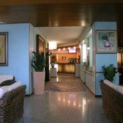 Park Hotel Rimini Римини интерьер отеля фото 3