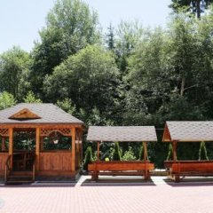 Гостиница Вилла Леку Украина, Буковель - отзывы, цены и фото номеров - забронировать гостиницу Вилла Леку онлайн фото 3