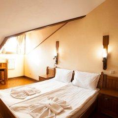 Отель Tanne Болгария, Банско - отзывы, цены и фото номеров - забронировать отель Tanne онлайн комната для гостей фото 5