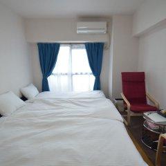 Отель Comfort CUBE PHOENIX S KITATENJIN Порт Хаката фото 4