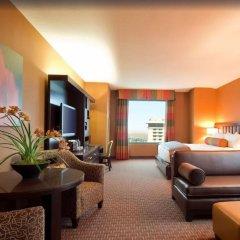 Отель Golden Nugget Las Vegas Hotel & Casino США, Лас-Вегас - 9 отзывов об отеле, цены и фото номеров - забронировать отель Golden Nugget Las Vegas Hotel & Casino онлайн комната для гостей фото 4