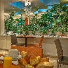 Отель Elysées Ceramic питание