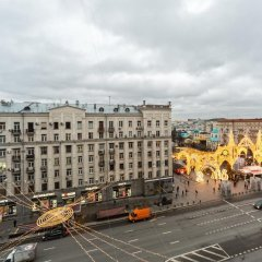 Гостиница Malliott Tverskaya в Москве отзывы, цены и фото номеров - забронировать гостиницу Malliott Tverskaya онлайн Москва фото 3