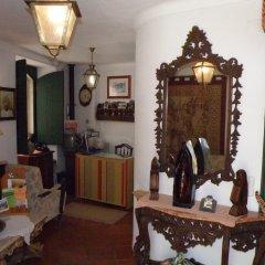 Отель Casa de S. Thiago do Castelo в номере
