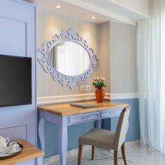 Отель Rodos Palladium Leisure & Wellness Парадиси удобства в номере фото 2
