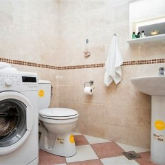 Отель EMA Lux Черногория, Будва - отзывы, цены и фото номеров - забронировать отель EMA Lux онлайн ванная