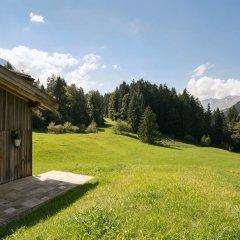 Отель Gstaad - Great Luxurious Farmhouse фото 3